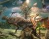 爱玩嘉年华全新引入恐龙教学画展