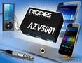 Diodes低功率集成微型封装确保耳机低成本
