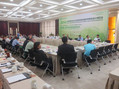 """国际部总裁费斌受邀出席""""绿色达沃斯""""——世界绿色设计论坛扬州峰会"""