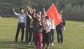 激发个人潜能  凝聚团队力量——怀化国际商贸城同兴商管团队户外拓展训练活动
