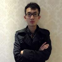 市场部主管—王耀斌