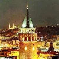 世遗伊斯坦堡:加拉达塔