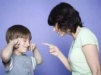 教养孩子,从改变说话口气开始