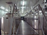 上海天士力药业有限公司缓冲液配液系统项目