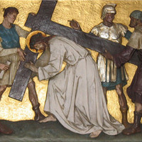 Stations of the Cross 苦路