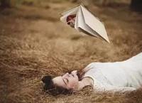 九幅图和九句话,告诉孩子为什么要读书?