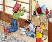 这些窍门,春节大扫除你一定用得上!懒人必备!
