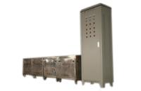 多槽系列超声波清洗机