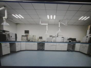 TD产品中心实验室