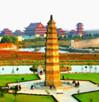 汝南县王岗镇创新工作方法服务群众
