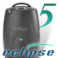 连续制氧可达3升!SeQual Eclipse 5 便携式制氧机家用、旅行全满足