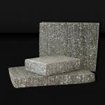 聚氨酯板-硬质聚氨酯导热系数低,热工性能好。