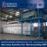 EPS(防火胶)覆膜干燥设备,真金板设备