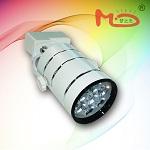 LED轨道灯(204全白)