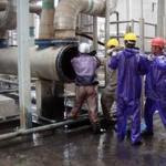 工业化工管道高压清洗