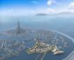 """打造""""海上家园""""--座自给自足的海上漂浮城市"""