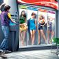 自动售货机引发第三次零售业革命