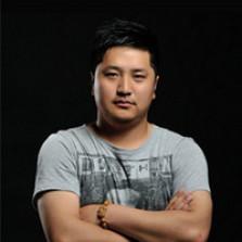 首席室内设计师-姜涛