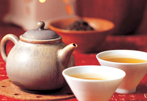 冬季最该喝的4款养生茶