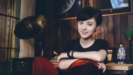 创意设计师(Liang.Yang)