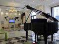 锦州之星_教室3钢琴