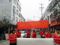 顺昌号被子专家安徽界首店开业