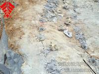 水沟开挖-2