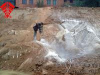 水沟开挖-5