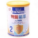 ȸ��(Nestle)�ر��ܶ�2�Σ�����������1.8KG���ϣ����/�ͳ�������Ӥ���䷽400g�̷� �¹�ԭװ���