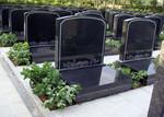 郑州公墓-福寿园新开园区海棠园