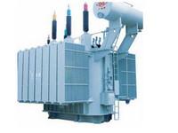 110KV级油浸式电力变压器(110KV级6300~6300