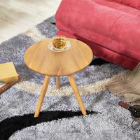 卡斯帝利 日式实木圆桌 KTJ806 常