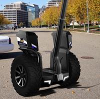 警用骑客御虎-cross大型双轮平衡车体感车代步车高尔夫巡逻越野款