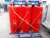 SC(B)10型环氧树脂浇注干式变压器