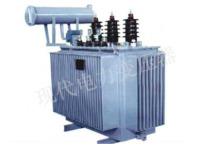 35KV级油浸式电力变压器(S11系列50~2000KVA双