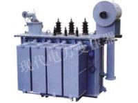35KV级油浸式电力变压器(SZ11系列2000~20000