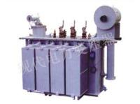 10KV级油浸式配电变压器(SZ11系列200~2000KV