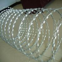 刀片刺绳的产品简介