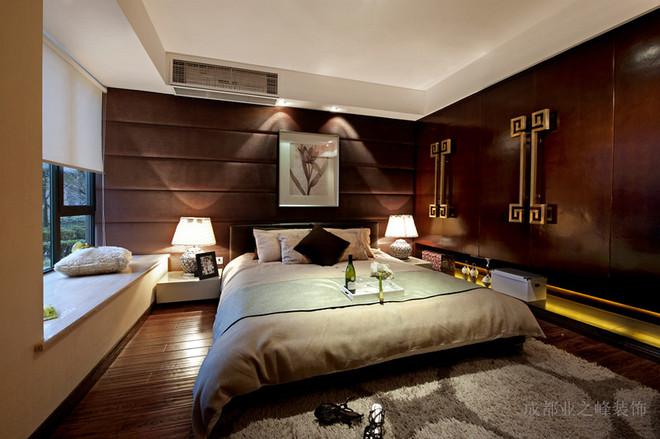 中式客厅设计获奖