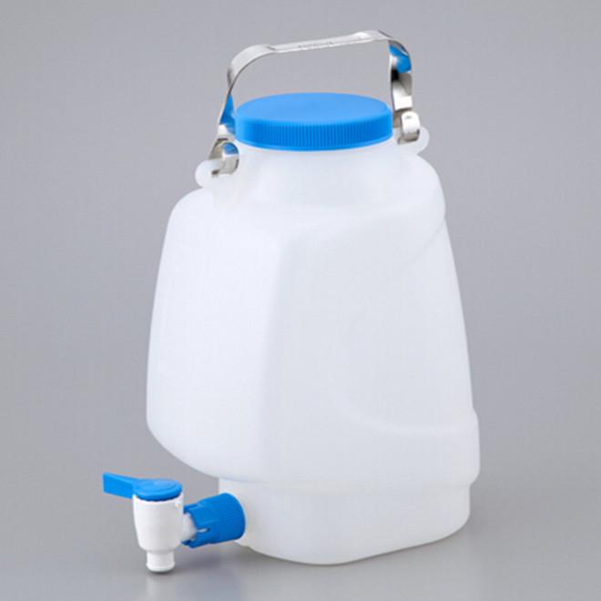 5升带龙头桶罐瓶-长沙湘安环保官网提供高压灭菌袋