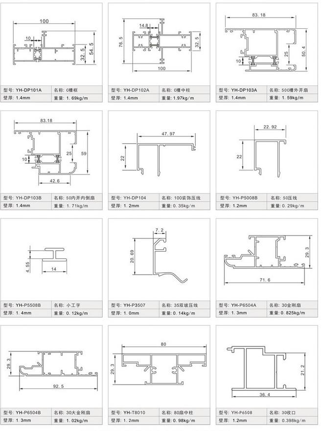 100斷橋雙開平開窗系列4.jpg