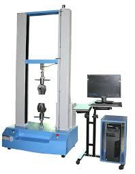 拉力试验机破坏性测量系统S3分析法