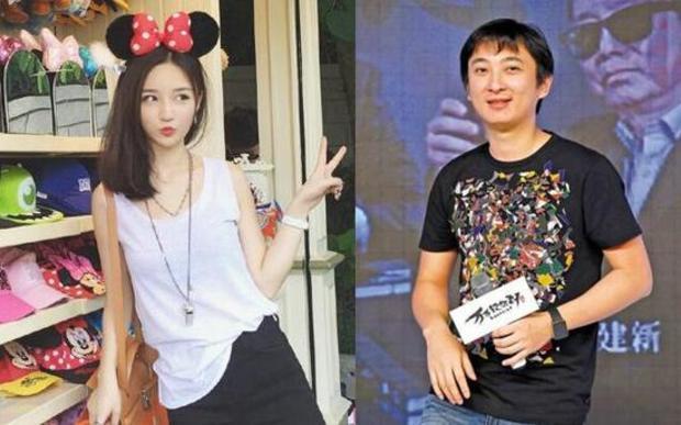 张勇 淘宝 粉丝经济 网红