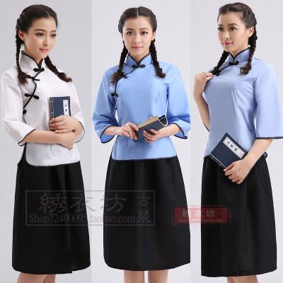 南宁服装设计培训哪里好_南宁中式服装专题课程