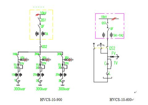 qbc3628 变比测试接线图