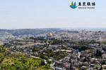 眺望耶路撒冷 - 副本