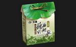 众诺包装单卡卡纸盒08