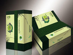 众诺包装书型盒式精品盒18