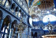 圣索菲亚大教堂2 - 副本