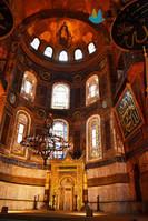 圣索菲亚大教堂3 - 副本